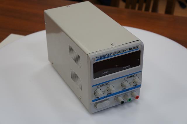 """Источник питания """"HAOXIN"""" RXN-605D"""