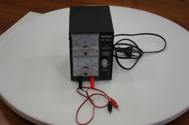 Аналоговый блок питания YA XUN PS-1501A