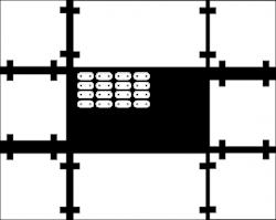 векторный макет